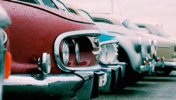7 бесплатных шаблонов WordPress на автомобильную тематику
