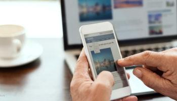 Лучшие новостные шаблоны 📺 WordPress
