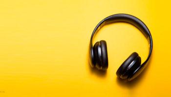 🎵 Лучшие музыкальные WordPress шаблоны