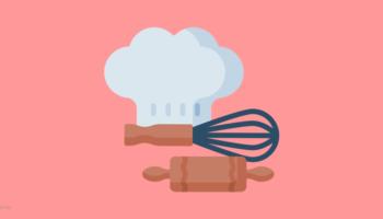 Обзор кулинарного шаблона Cook It